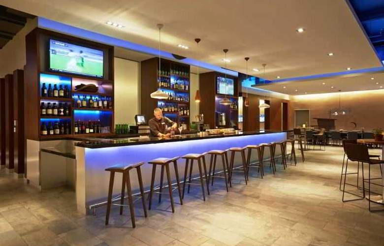 DoubleTree by Hilton Hotel MDR - Bar - 4