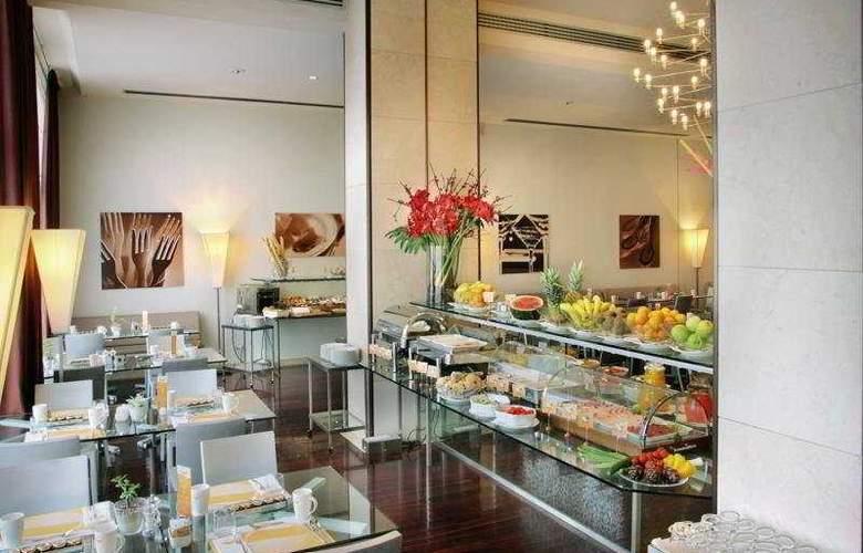 Hilton Florence Metropole - Restaurant - 3