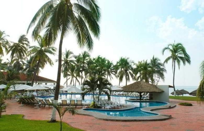 Emporio Ixtapa - Pool - 5