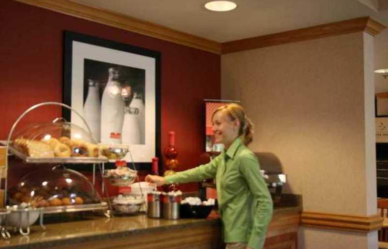 Hampton Inn White River Junction - Hotel - 5