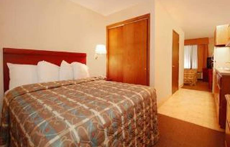 Suburban Extended Stay Hotel Downtown - Room - 4
