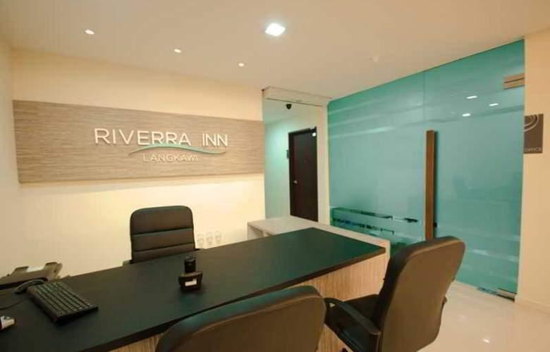 Riverra Inn Langkawi - General - 1