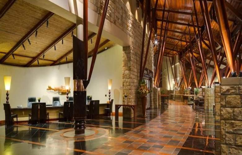 Arabella Western Cape Hotel & Spa - General - 13