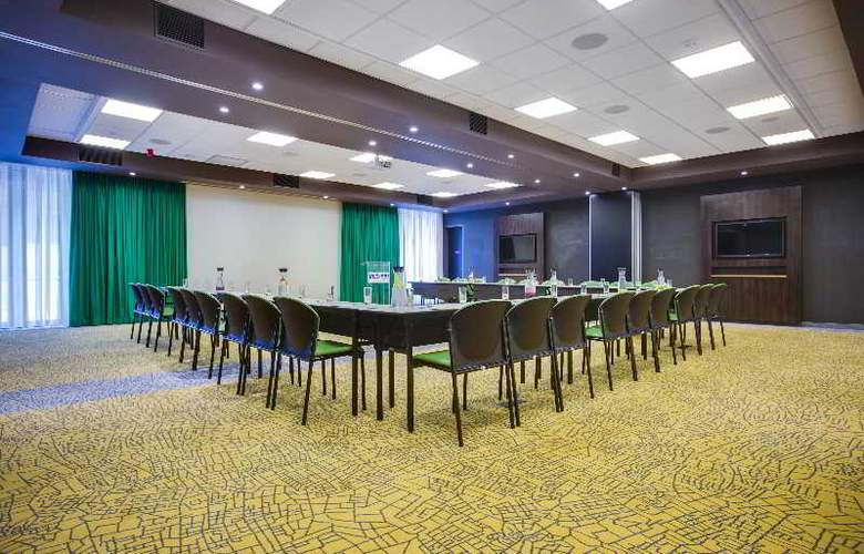Park Inn by Radisson Cape Town Newlands - Conference - 3