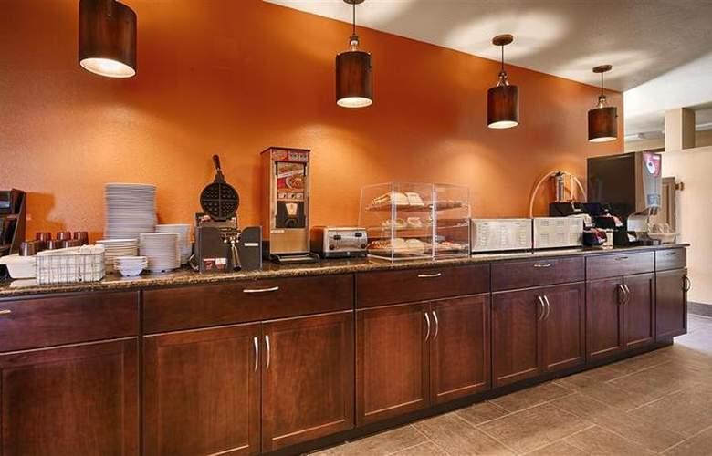Best Western Arizonian Inn - Restaurant - 65