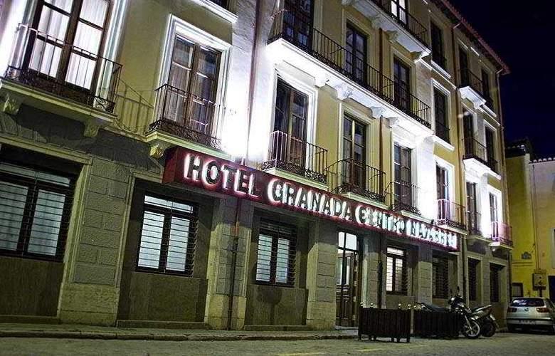 Granada Centro - Hotel - 0