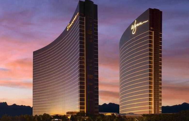 Encore at Wynn Las Vegas - General - 1