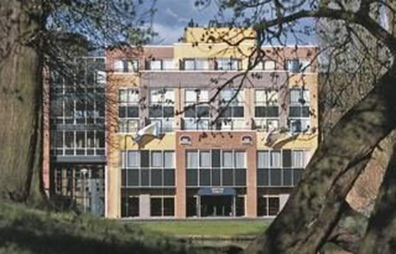 Amrath Hotel Alkmaar - Hotel - 0