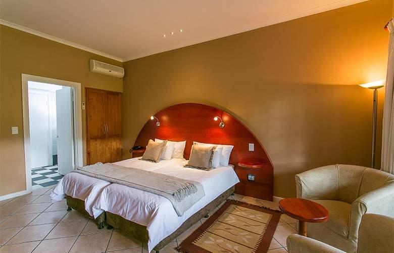 Hlangana Lodge - Room - 9