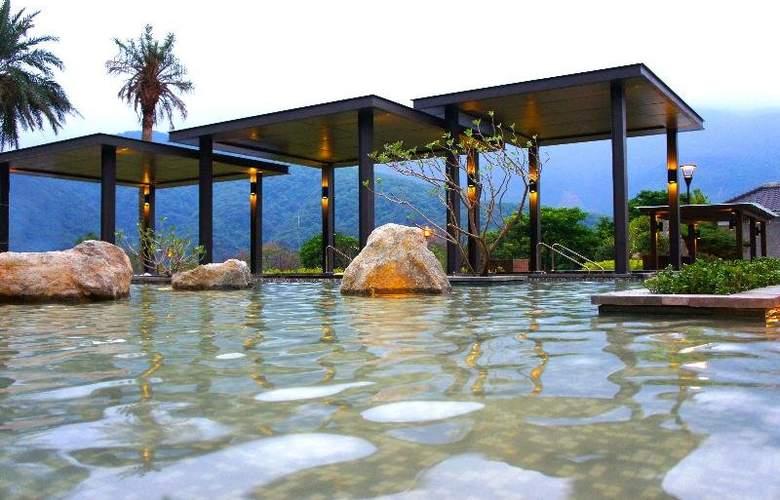 Yangmingshan Tienlai Spring Resort - Sport - 2