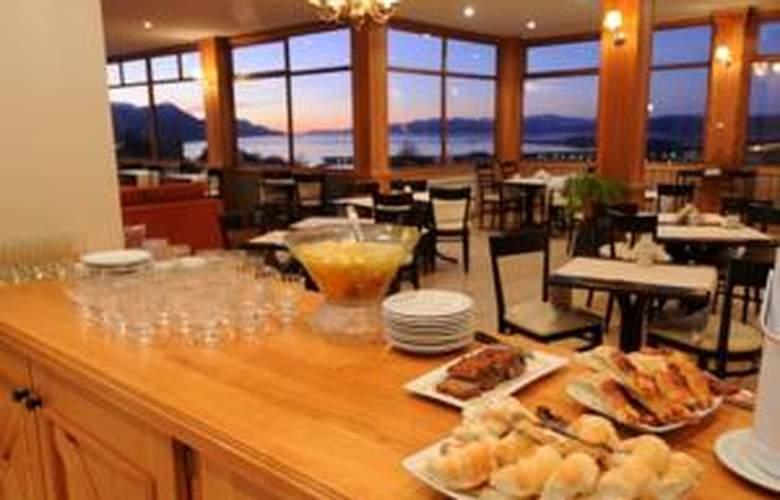 Altos de Ushuaia - Restaurant - 3