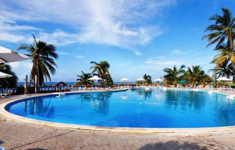 Peninsula de Zapata/Playa Giron All Inclusive - Pool - 6