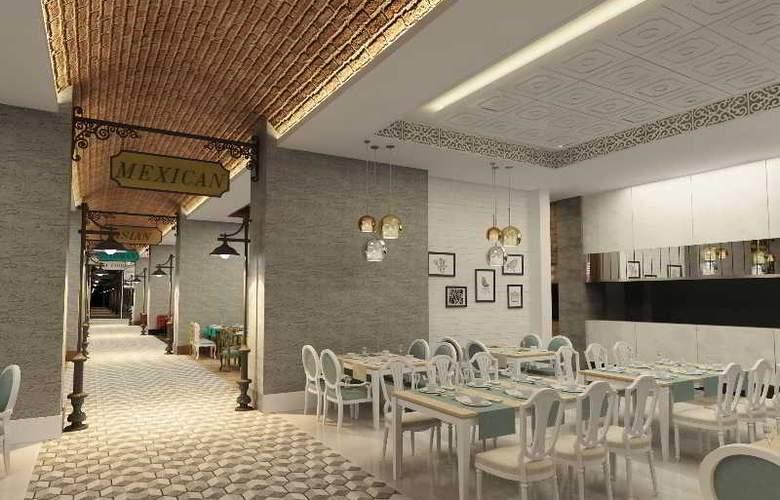 Efes Royal Palace Resort & Spa Hotel - Restaurant - 5