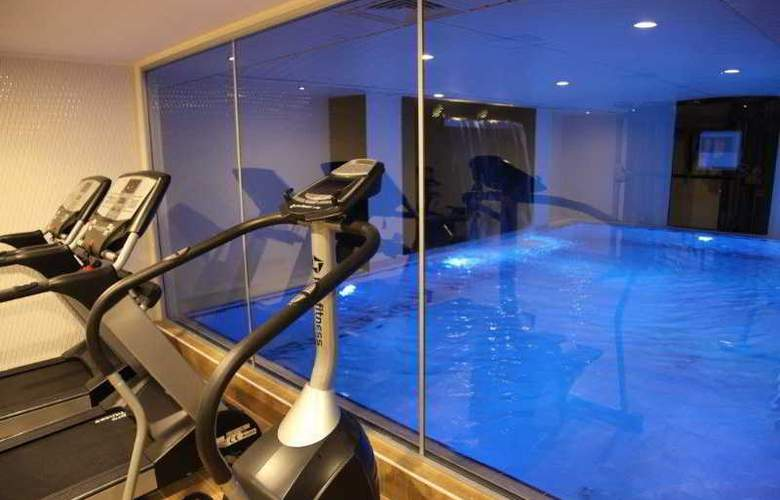 Panagia Suite Hotel - Sport - 7