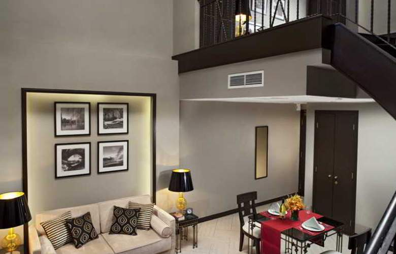 Orchard Parksuites - Room - 18