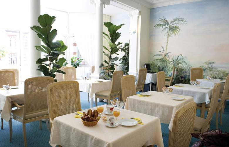 Residence Villa Regina - Restaurant - 2