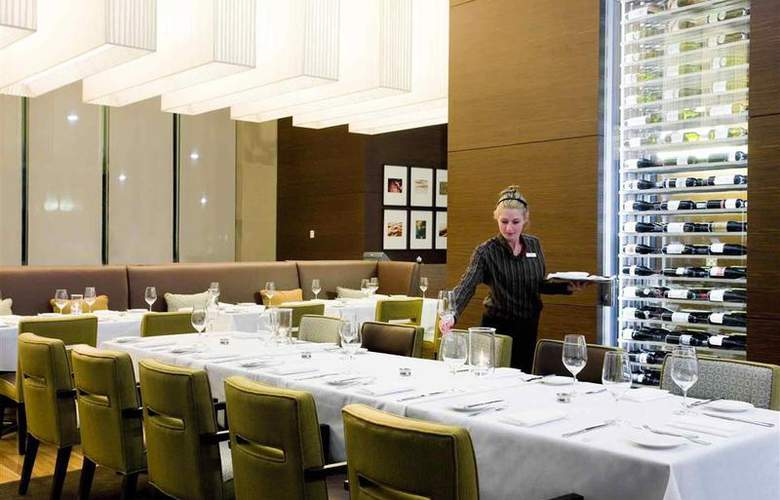 Pullman Sydney Olympic Park - Restaurant - 61