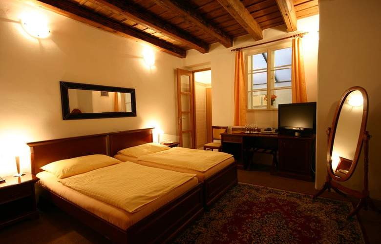 Hotel U Tri Bubnu - Room - 3