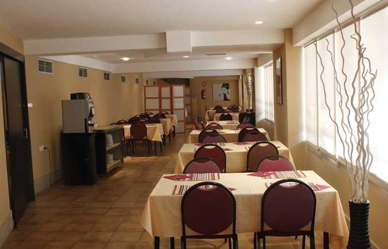 Auto Hogar - Restaurant - 4