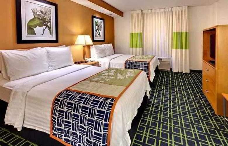 Fairfield Inn & Suites Reno Sparks - Hotel - 6