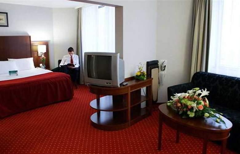 Holiday Inn Sokolniki - Room - 1