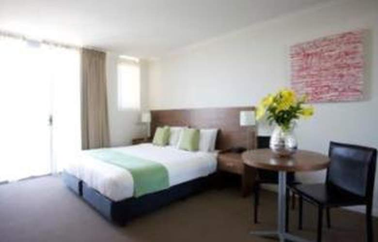 Quest Chermside - Room - 1