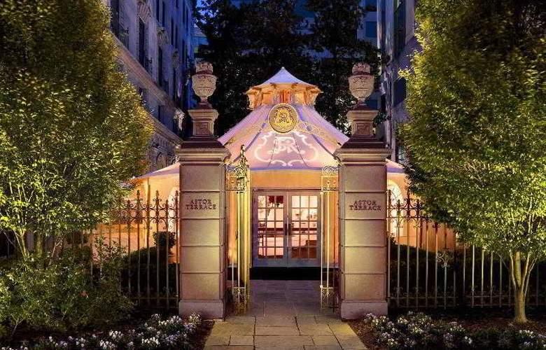 The St Regis Washington Dc - Hotel - 17
