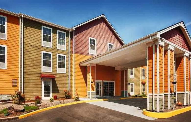 Best Western Woodburn - Hotel - 21