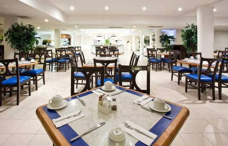 Holiday Inn Cancun Arenas - Restaurant - 27