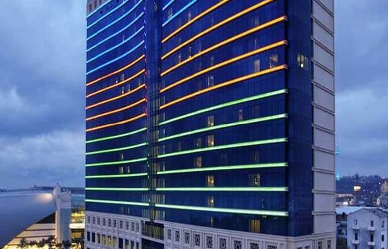 Hilton Baku - Hotel - 5