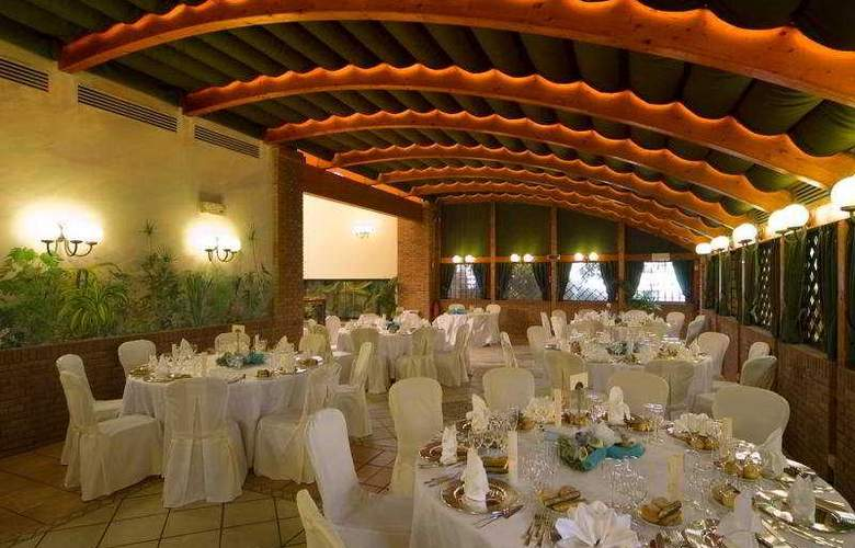ADI Doria Grand Hotel - Conference - 9