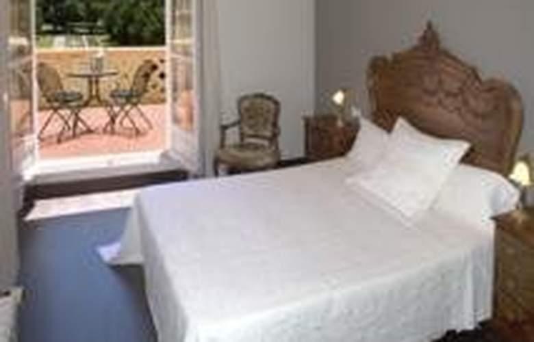 Palacio de las Salinas Balneario - Room - 2