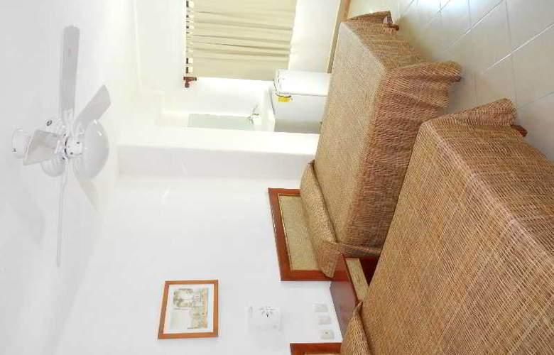 Suites Ixtapa Plaza - Room - 7