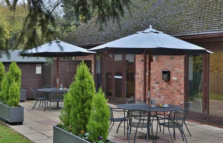 Best Western Henley Hotel - Restaurant - 136