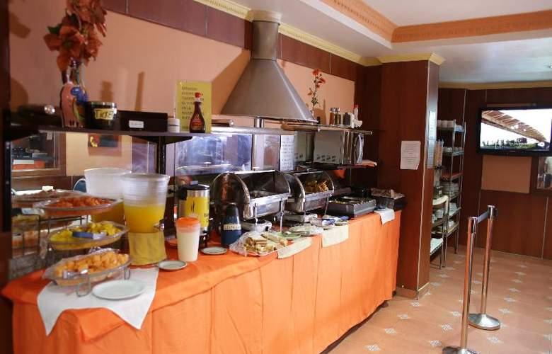 La Cresta Inn - Restaurant - 9