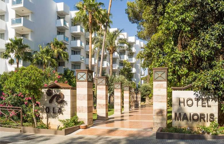 Ola Maioris - Hotel - 7