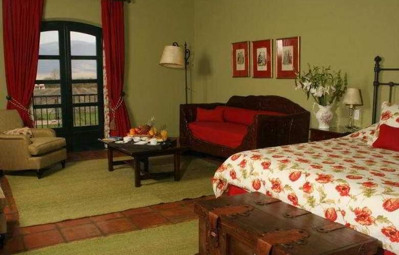 Patios de Cafayate Hotel & Spa - Room - 3
