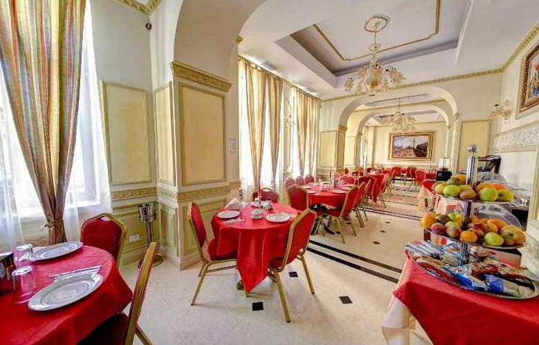 Reginetta 1 Hotel - Restaurant - 2