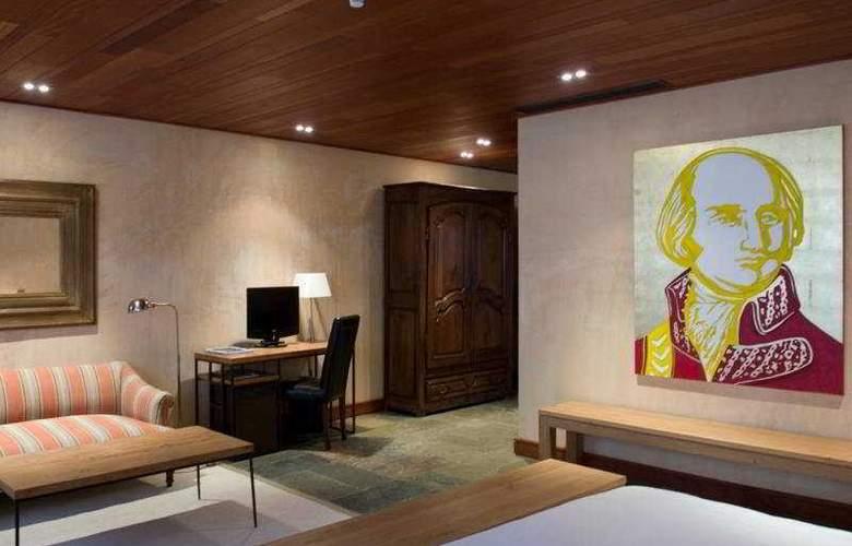 Hacienda Abascal - Room - 6