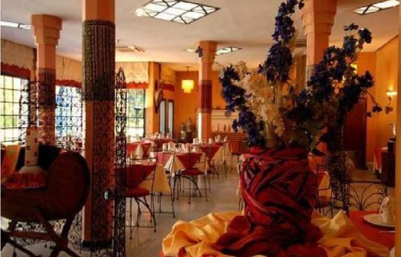 Ibis Fes - Restaurant - 39