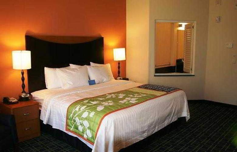 Fairfield Inn & Suites Birmingham Pelham/I-65 - Hotel - 3
