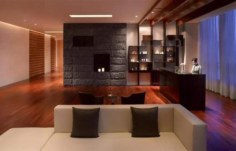 Grand Hyatt Guangzhou - Hotel - 15