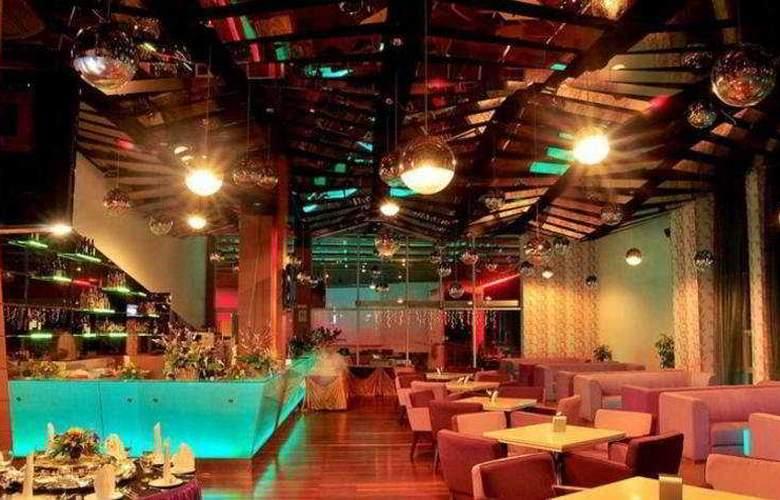 Courtyard Hotel @1Borneo - Restaurant - 8