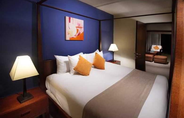 Pueblito Escondido Luxury Condohotel - Room - 11