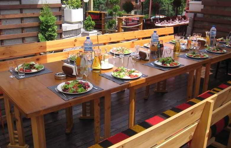 Vitosha Tulip - Vitoshko Lale - Restaurant - 14