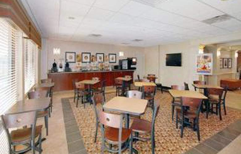 Sleep Inn & Suites - General - 1