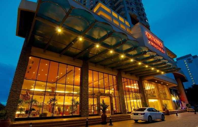Gurney Resort Hotel and Residences, Penang - Hotel - 0
