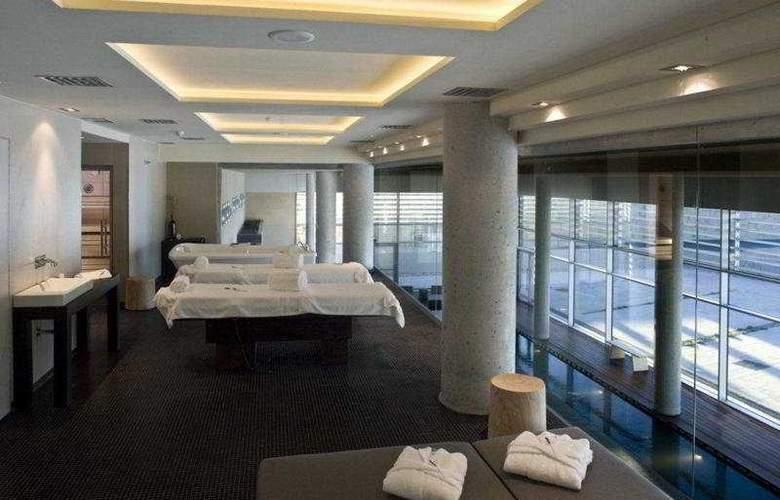 Valbusenda Hotel Resort & Spa - Sport - 12