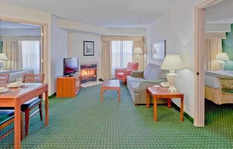 Residence Inn Pittsburgh Airport Coraopolis - Hotel - 9