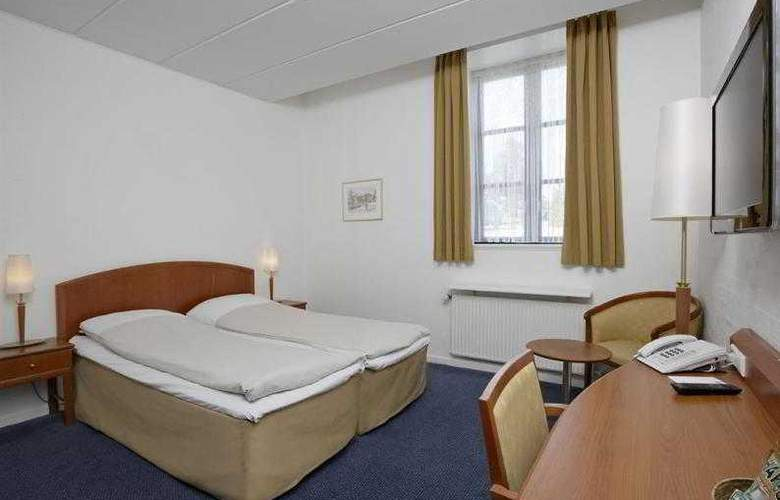 BEST WESTERN Hotel Scheelsminde - Hotel - 35